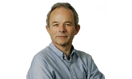 DTU's Michelsen selected for  Distinguished Lecture in thermodynamics
