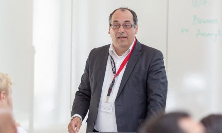 Georgios Kontogeorgis selected for the 2018 Distinguished Lecture in Thermodynamics.
